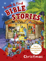 Look and Find Bible Stories
