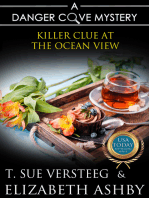 Killer Closet Case (a Danger Cove B&B Mystery)