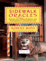 Sidewalk Oracles
