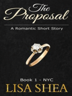 The Proposal - Book 1 - NYC