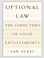 Optional Law