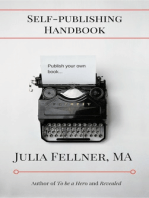 Self-publishing Handbook
