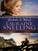 Streams of Mercy (Song of Blessing Book #3)