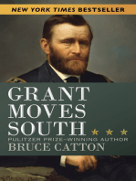 Grant Moves South