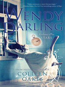c9e15c7fa5a Wendy Darling by Colleen Oakes - Read Online