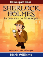 Sherlock para Niños