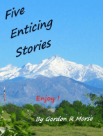Five Enticing Stories