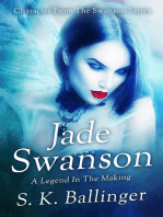 Jade Swanson - A Legend in the Making