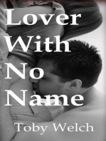 Lover With No Name