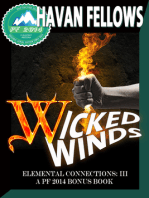 Wicked Winds (Wicked's Way 6, Whispering Winds 3.5)