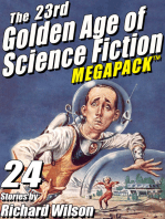 The 23rd Golden Age of Science Fiction MEGAPACK ®