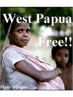 West Papua Free!!