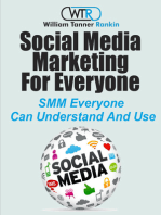 Social Media Marketing For Everyone