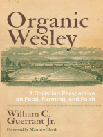 Organic Wesley