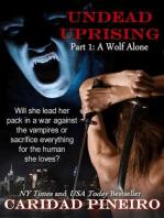 Undead Uprising (Villalobos Legacy, #1)