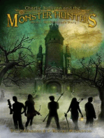 Charlie Sullivan and the Monster Hunters