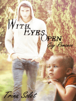 With Eyes Open (Gay Romance)
