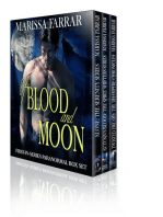 Of Blood & Moon