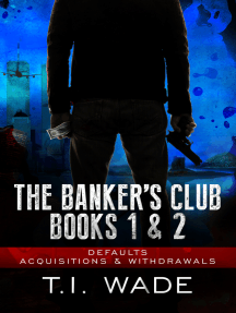 The Banker's Club Boxed Set