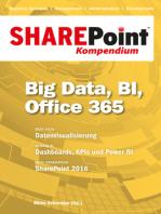SharePoint Kompendium - Bd. 11