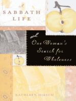 A Sabbath Life