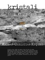 Kristali dhe hienat: roman