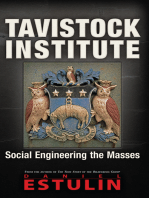 Tavistock Institute: Social Engineering the Masses