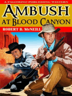 Ambush at Blood Canyon
