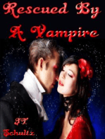 Rescued by a Vampire
