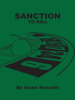 Sanction to Kill.