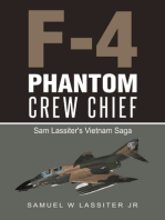 F-4 Phantom Crew Chief