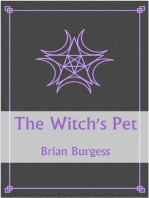 The Witch's Pet
