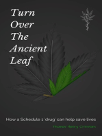 Turn Over The Ancient Leaf