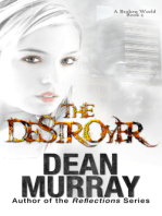 The Destroyer (A Broken World Volume 2)