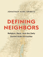 Defining Neighbors