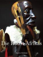 Die Kunst Afrikas
