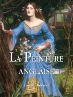La Peinture Anglaise