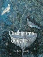 L'Esthétisme dans l'art
