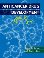 Anticancer Drug Development