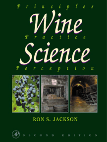 Wine Science: Principles, Practice, Perception
