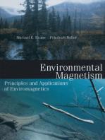 Environmental Magnetism