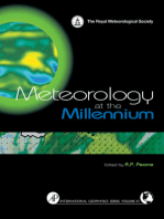 Meteorology at the Millennium