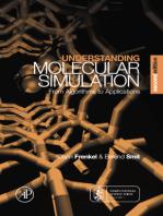 Understanding Molecular Simulation