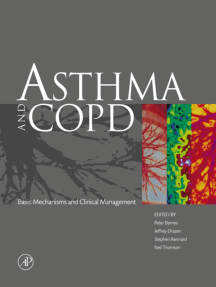 Asthma and COPD: Basic Mechanisms and Clinical Management