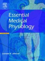 Essential Medical Physiology