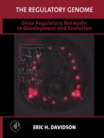 The Regulatory Genome