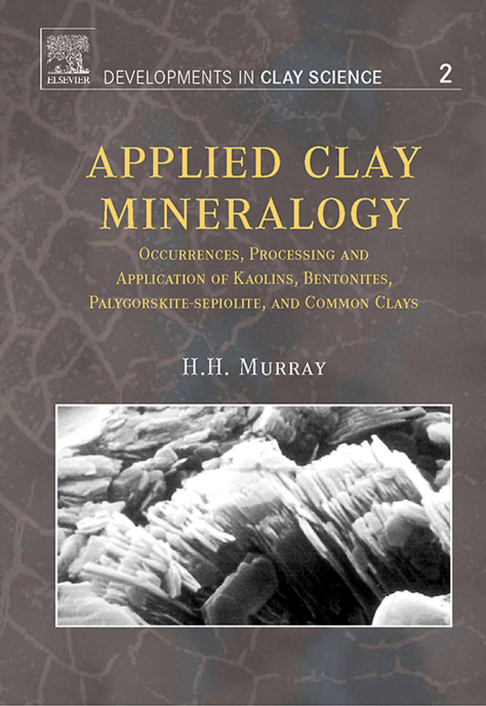 Applied Clay Mineralogy by Haydn H  Murray - Read Online