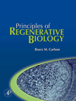 Principles of Regenerative Biology