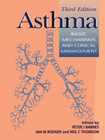 Asthma: Basic Mechanisms and Clinical Management