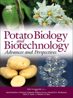 Potato Biology and Biotechnology